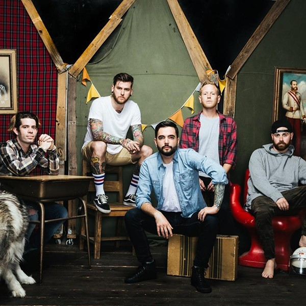 FACEBOOK / A DAY TO REMEMBER