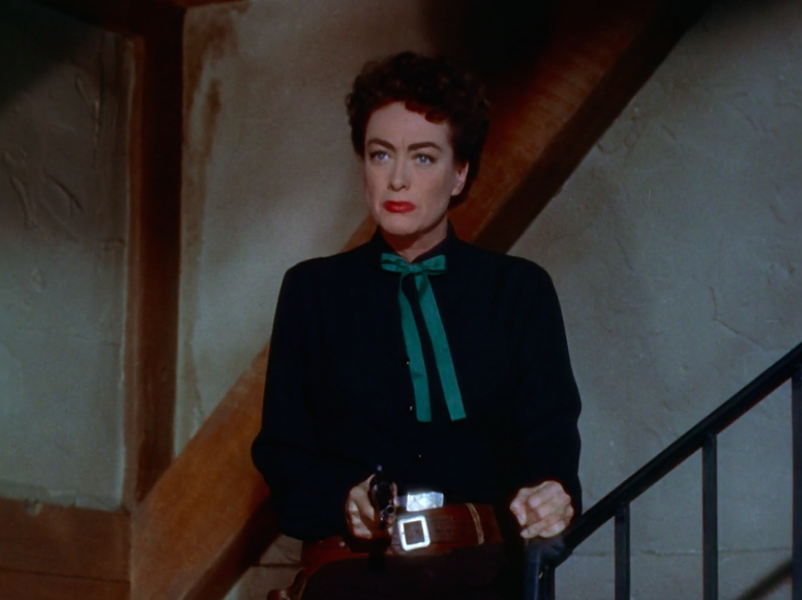 AMAZON PRIME / JOHNNY GUITAR