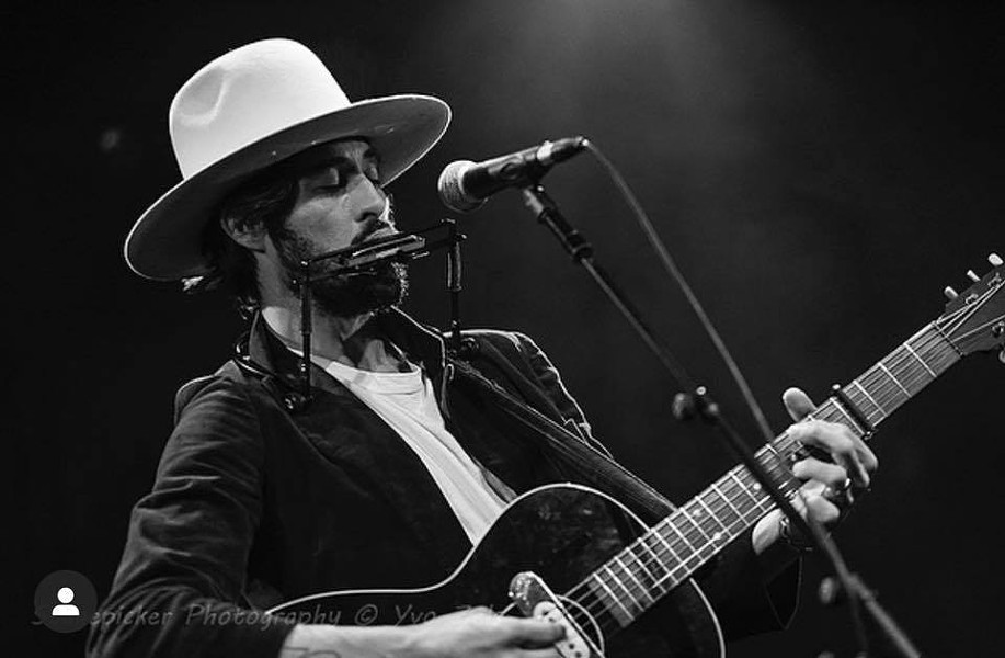 PHOTO BY STAGEPICKER PHOTOGRAPHY VIA FACEBOOK / RYAN BINGHAM