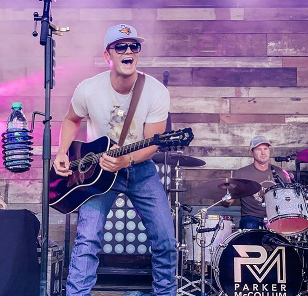 PHOTO BY @AYYY_RAYRAY VIA INSTAGRAM / PARKERMCCOLLUM