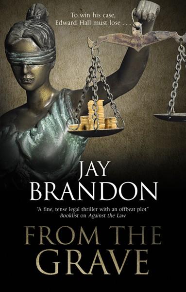 JAY BRANDON