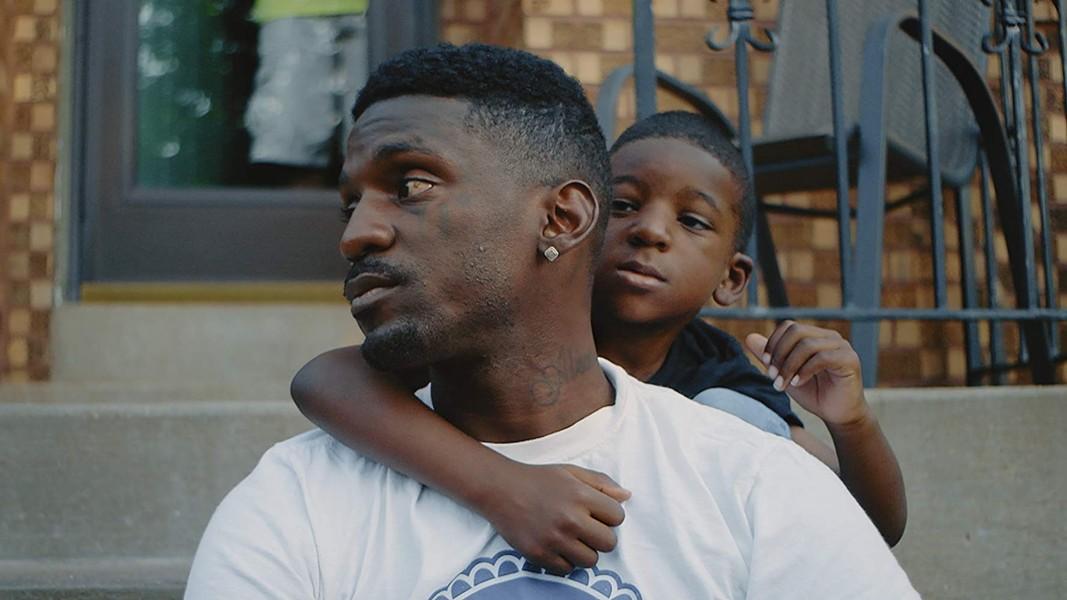 St. Louis Superman - MTV DOCUMENTARY FILMS