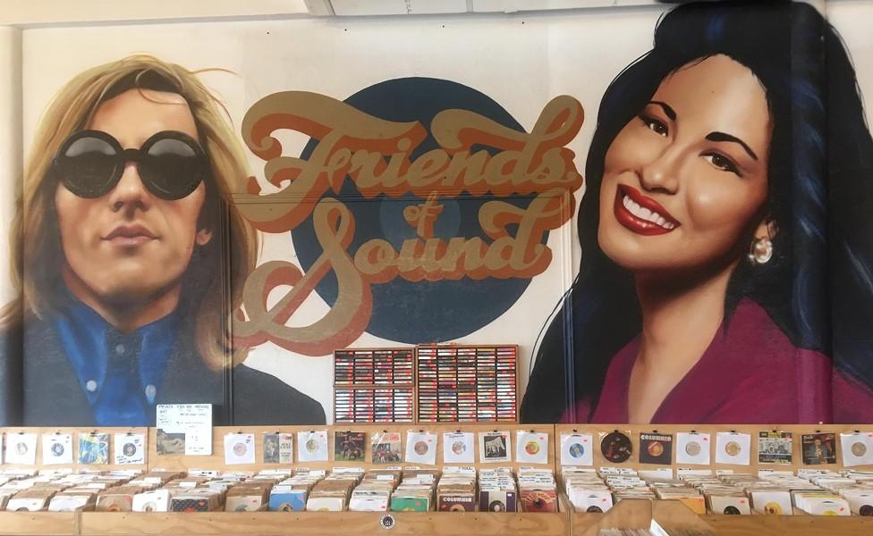 FACEBOOK / FRIENDS OF SOUND