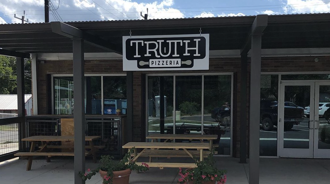 INSTAGRAM / TRUTHPIZZERIA