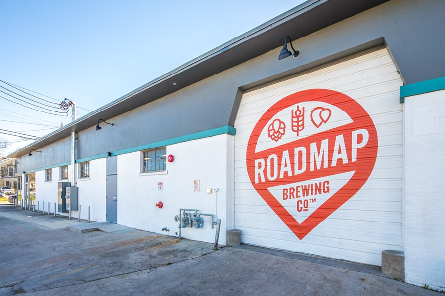 FACEBOOK / @ROADMAPBREWING