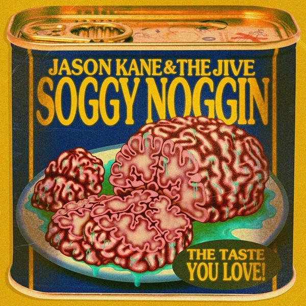 COURTESY PHOTO / JASON KANE & THE JIVE