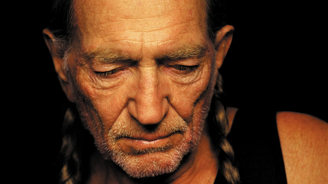 Willie Nelson - COURTESY