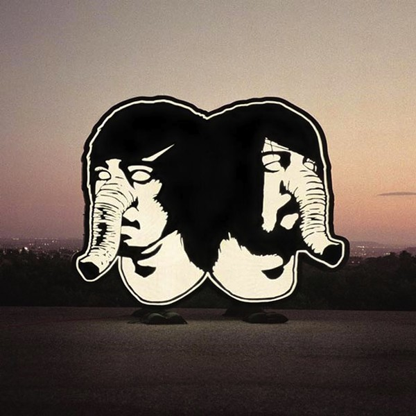 Death from Above 1979's The Physical World - COURTESY
