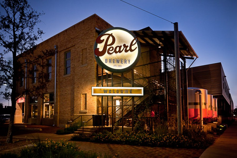 The Pearl - COURTESY