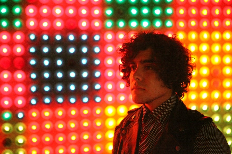 Neon Indian - COURTESY