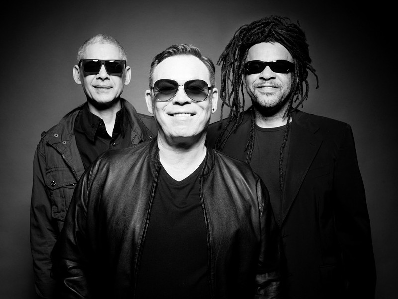 UB40 - COURTESY