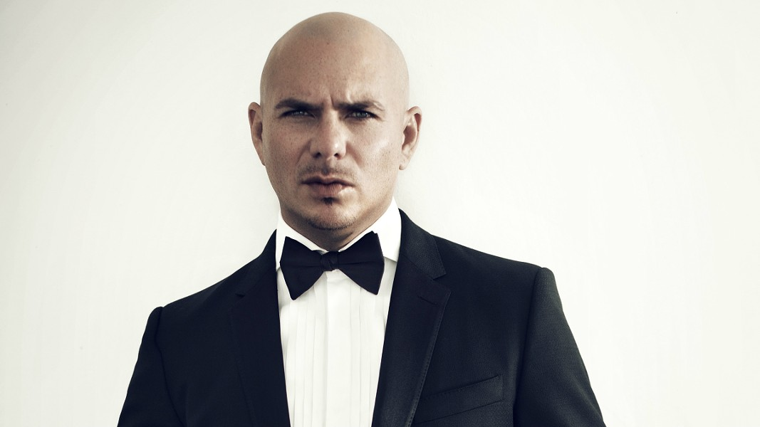 Get ready for a double-dose of Pitbull. - COURTESY
