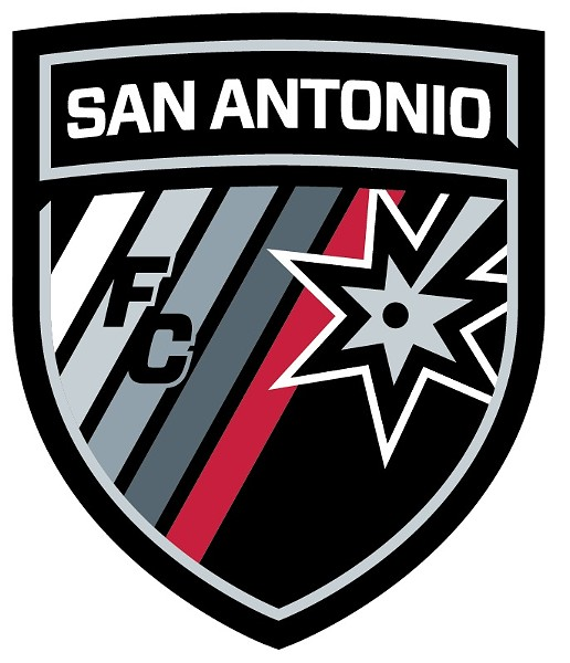 San Antonio FC is holding a contest for its first scarf design. - COURTESY SAN ANTONIO FC