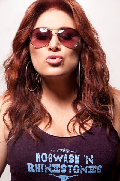 Jo Dee Messina - FACEBOOK