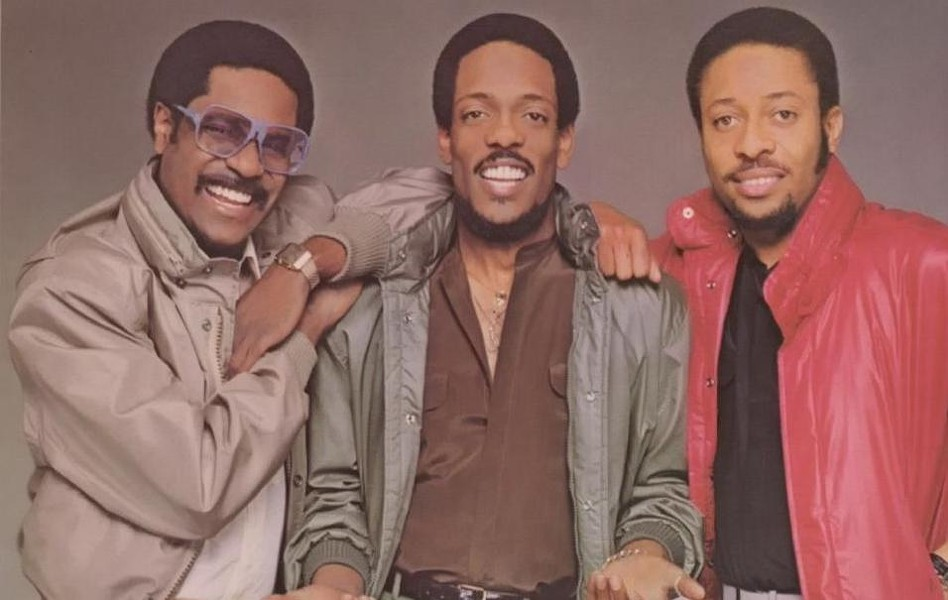 The Gap Band - COURTESY