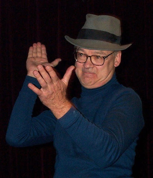 Tony Conrad (1940-2016) - WIKIPEDIA