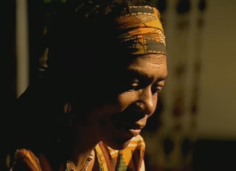 Afeni Shakur (1947-2016) - YOUTUBE