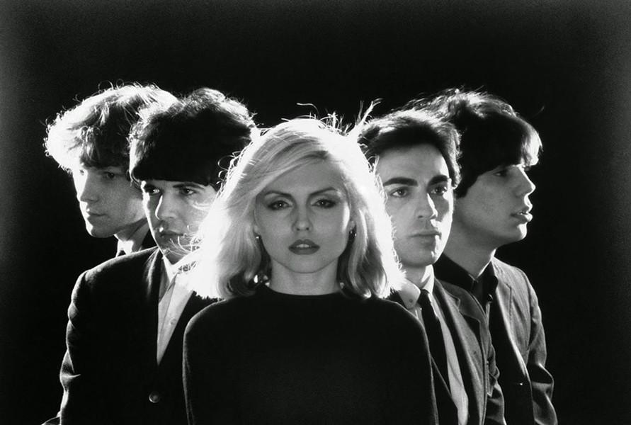 Blondie - WIKIMEDIA
