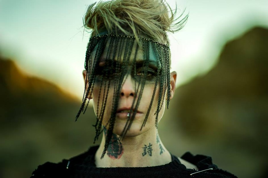 Otep - OTEP OFFICIAL FACEBOOK