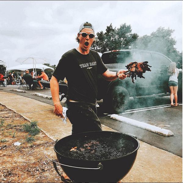 Chef Jason Dady - INSTAGRAM@CHEFJASONDADY