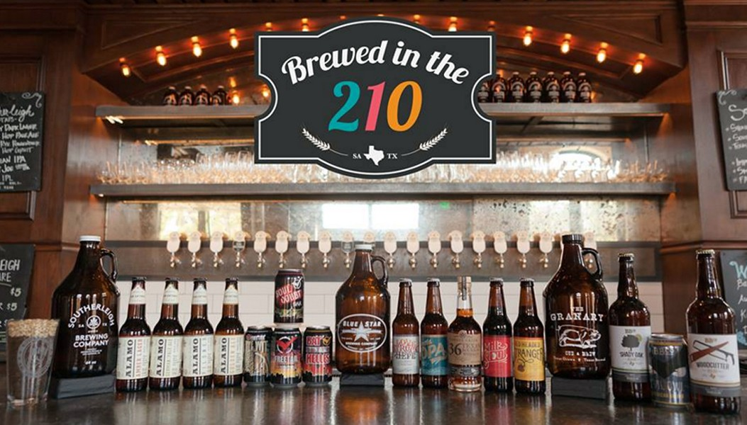 Brewed in the 210 directed by Marco Ortega. - MARCO ORTEGA