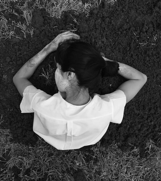 LAURI GARCIA JONES, UNTITLED [DETAIL], 2015, VIDEO STILL
