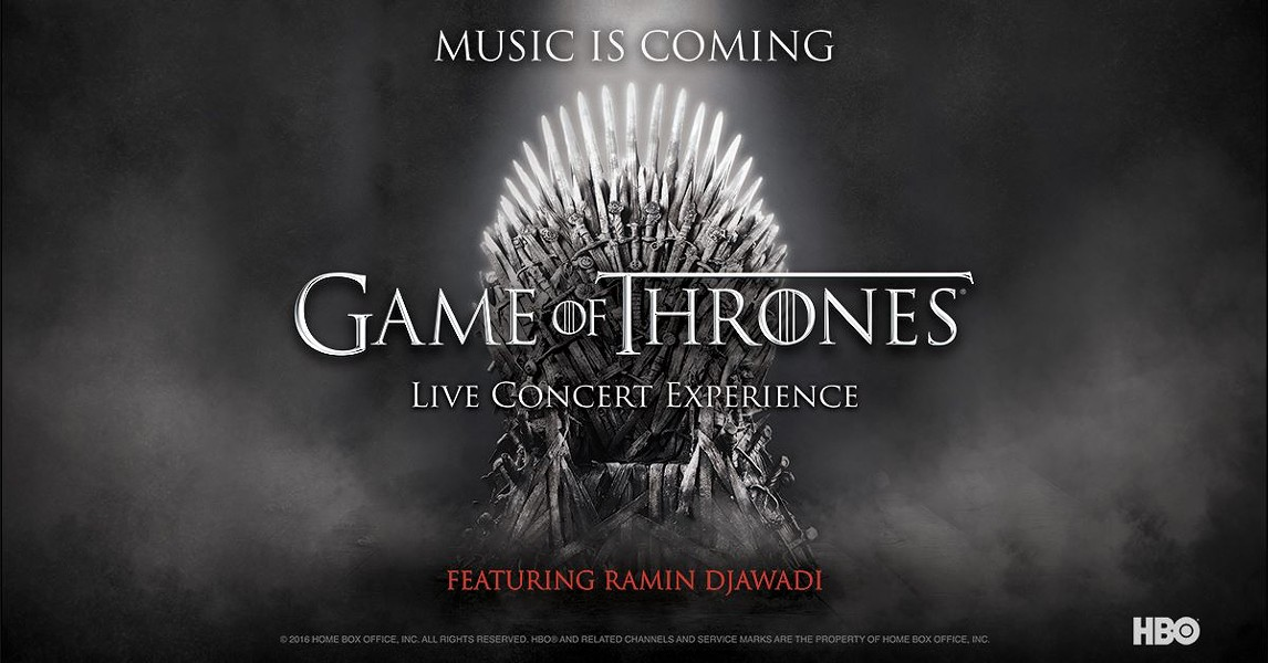"""Music is Coming"" - OFFICIAL FACEBOOK EVENT PAGE"