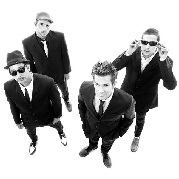 Sugar Ray - SUGAR RAY'S OFFICIAL FACEBOOK PAGE