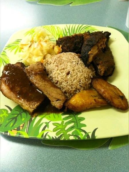 FACEBOOK/JAMAICA JAMAICA CUISINE