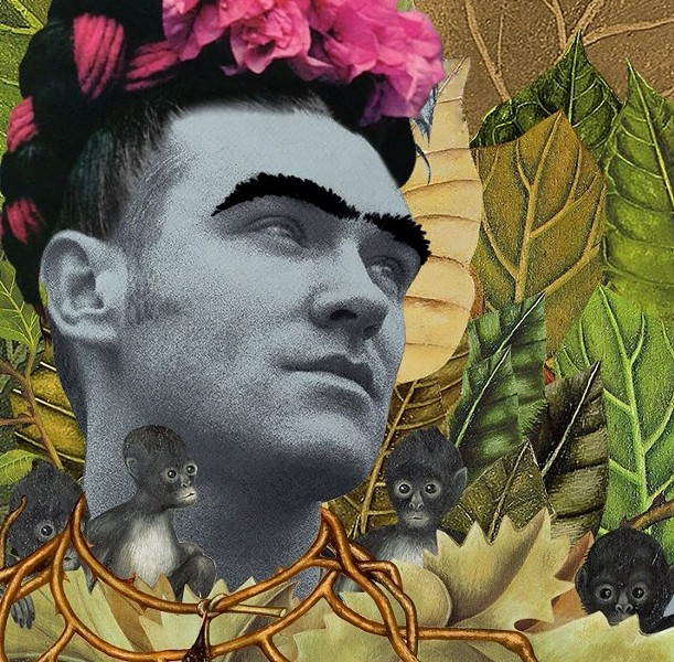 Image via Facebook (Mexrrissey - Mexico goes Morrissey)