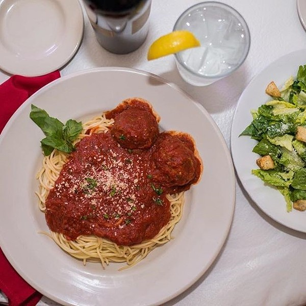 INSTAGRAM/ LITTLE ITALY RESTAURANT AND PIZZERIA