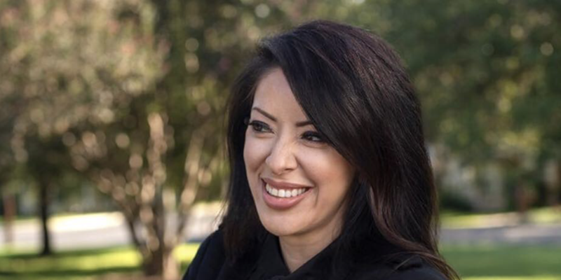 San Antonio activist named 2020 L'Oréal Paris Woman of Worth for work with female veterans