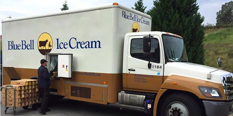 Feds charge former Blue Bell Creameries CEO over deadly listeria outbreak