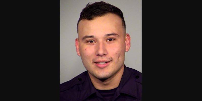 Officer Rafael Hernandez III