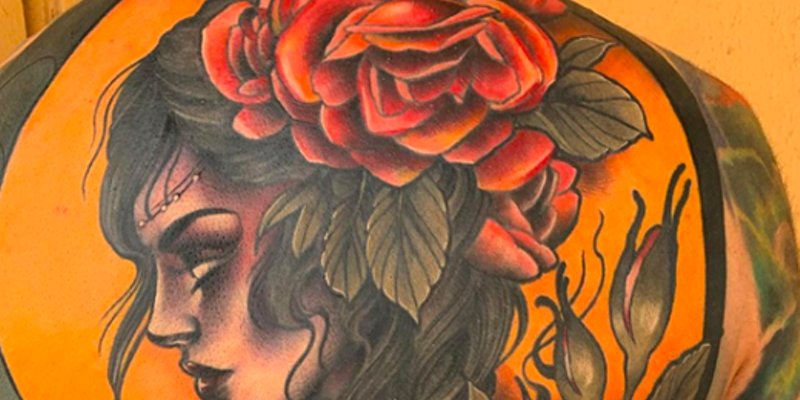 25 badass San Antonio tattoo artists you should be following on Instagram
