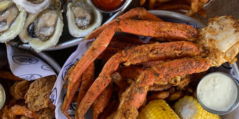 22 essential San Antonio seafood restaurants