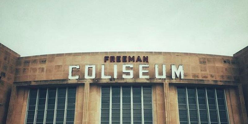 Volunteers at Freeman Coliseum want to help, not be pawns in Gov. Greg Abbott's partisan game