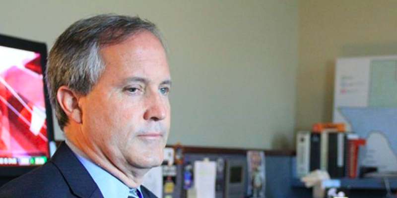 Texas Attorney General Ken Paxton has received two recent rebuffs by the U.S. Supreme Court.
