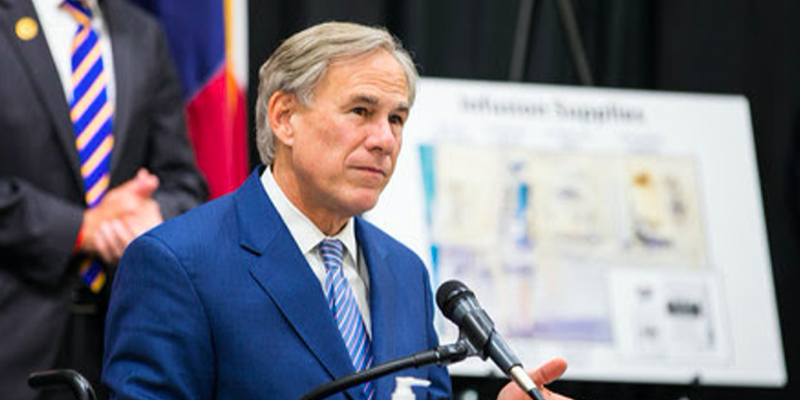 Justice Department follows through with threat and sues Gov. Greg Abbott to stop anti-migrant order