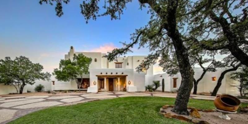 George Strait cuts the sale price on his San Antonio mansion — again