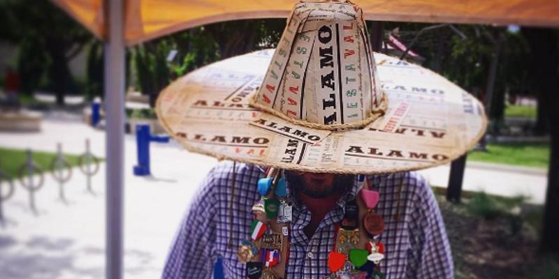 25 Beautiful Instagram Photos that Capture the Spirit of Fiesta Photo via Instagram/visitsanantonio