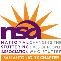 National Stuttering Association SA Chapter: Monthly Meeting