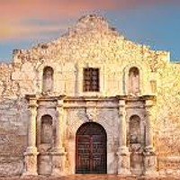 First Saturday at the Alamo