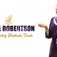 Jeanne Robertson: The Rocking Humor Tour
