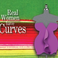 Real Women Have Curves: A Presentation by Teatro Audaz