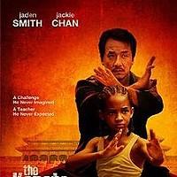 Outdoor Film Series: Karate Kid