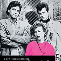 Outdoor Film Series: Pretty In Pink