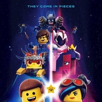 Outdoor Film Series: The Lego Movie 2- The Second Part