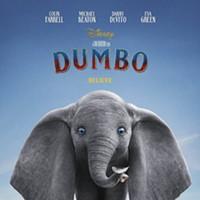 Outdoor Film Series: Dumbo