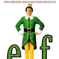 Outdoor Film Series Double Feature: Elf and Home Alone